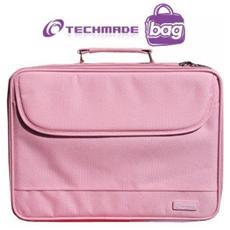 "Borsa per Notebook fino a 15.4"" (Pink)"