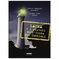 Laura e i misteri dell'isola dei gabbiani