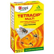 Zanzare Tetracip Multi 250 Ml