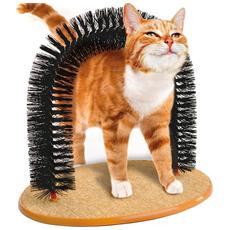 Arco Massaggiatore Per Gatti