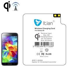Ricevitore Di Ricarica Wireless 5v 600mah Per Qi Per Samsung Galaxy S5 G900