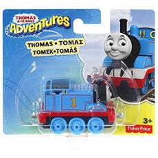 Thomas & Friends Adventures - Thomas