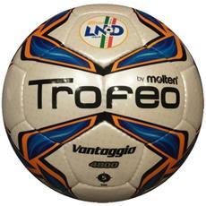 F5v4800-trofeo Lnd Misura Bianco/azzurro/arancio
