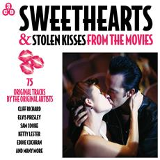 Sweethearts - From The Movies (3 Cd)