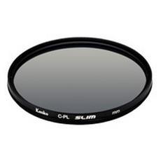 Filtro per Lente della Fotocamera Digitale Nera 5.5 cm 235595