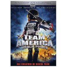 Dvd Team America - World Police