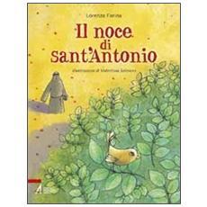 Il noce di sant'Antonio
