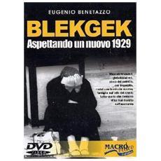 DVD BLEKGEK-ASPETTANDO UN N. . . (es. IVA)