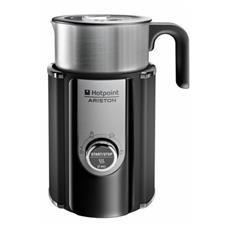 MFIDCAX0 Cappuccinatore Montalatte Colore Nero/Silver