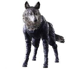 Figure MGS V - D-Dog