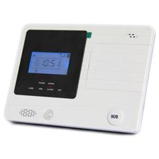 Antifurto Gsm Wireless Adatto Per Allarme Casa Ufficio Senza Fili Da Cellulare Con Tasto Sos