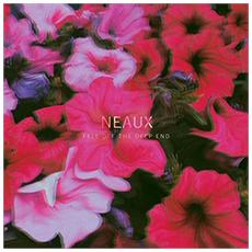 Neaux - Fell Off The Deep End (Green Vinyl Limited)