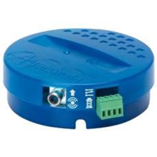 Adattatore Audiobox con Sistema di Sonorizzazione e Megafonia Blu 16-60 V 90698