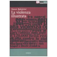 La violenza illustrata