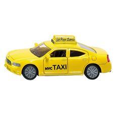 Taxi Americano New York City