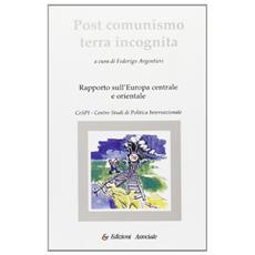 Post-comunismo, terra incognita
