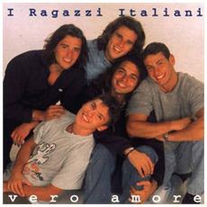 Ragazzi Italiani - Vero Amore