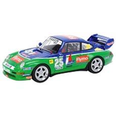 8881 Porsche 911 Cup N. 25 1996 1/43 Modellino