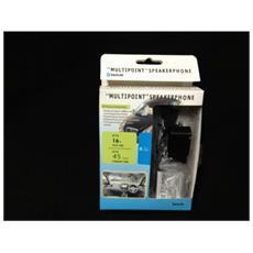 Vivavoce Per Auto Bluetooth Per Smartphone Cellulari Mp3