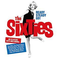 Ready Steady Go - The Sixties (3 Cd)