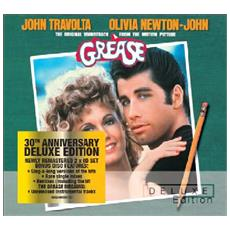 Grease (30th Anniversary Deluxe Edition) (2 Cd)