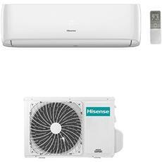 Condizionatore Fisso Monosplit CA25YR01G Easy Smart Potenza 9000 BTU / H Classe A++ / A+ Inverter