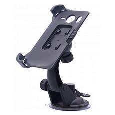 64000007 Auto Active holder Nero supporto per personal communication