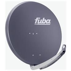 DAA 850 A, 10,75 - 12,75 GHz, 38.12, 39.53, 0 - 90°, Nero