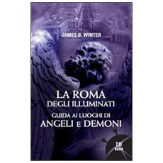 La Roma degli Illuminati