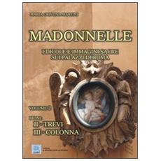 Madonnelle. Edicole e immagini sacre sui palazzi di Roma. Vol. 2