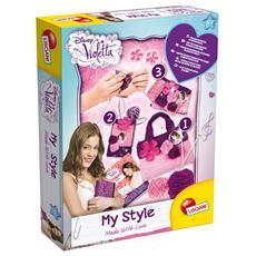 Violetta my Style Creazioni di Lana