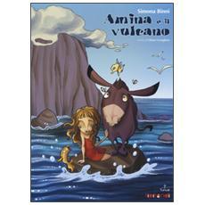 Amina e il vulcano
