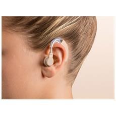Amplificatore uditivo Apparecchio per orecchie Auricolare acustico