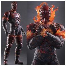 Figure MGS V - Man on Fire
