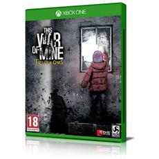 XONE - This War of Mine: The Little Ones