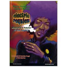 Biografia A Fumetti Di Jimi Hendrix