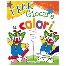 Fare giocare a colori