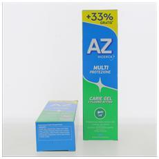 Dentifricio 75 + 25 Verde Gel