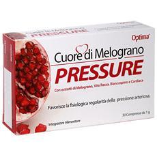 Cuore Di Melograno Pressure 30cpr