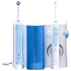 Spazzolino elettrico WaterJet Oral Center
