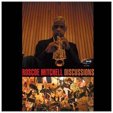 Roscoe Mitchell - Discussions Orchestra