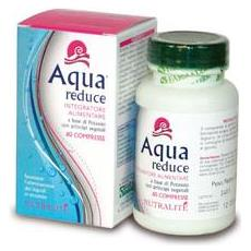 Nutralite Aqua Reduce 60 Cpr
