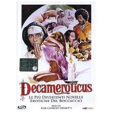 Decameroticus (1972) Dvd