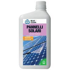 Detergente Per Pannelli Solari 1l, Per La Pulizia Di Impianti Fotovoltaici