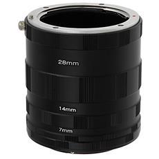 McroTbeNikF adattatore per lente fotografica