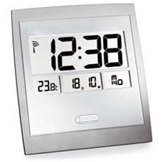 Orologio Sveglia da Parete con Temperatura