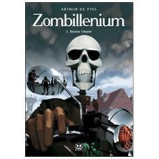 Risorse umane. Zombillenium. Vol. 2