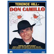 Dvd Don Camillo (1983)