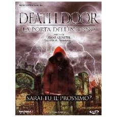 Dvd Death Door - La Porta Dell'inferno