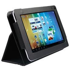 Custodia Flip per Tablet M-MP706I Colore Nero
